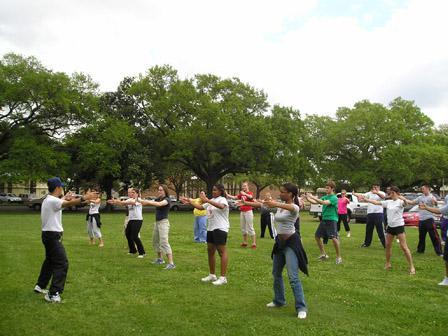Даосские практики: 10 золотых упражнений