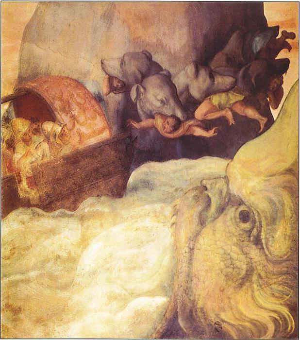 odysseus vs oedipus