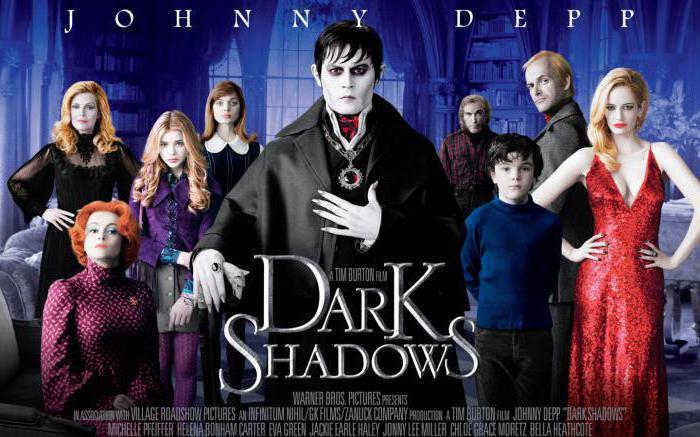 смотреть фильм про вампиров и любовь: