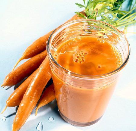 Какие витамины есть в моркови и печени