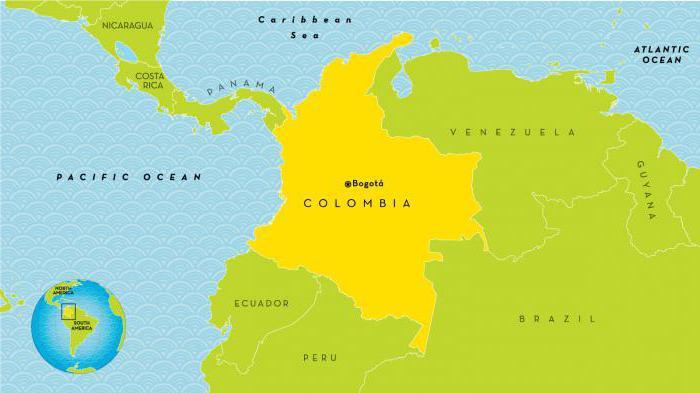 президент колумбии