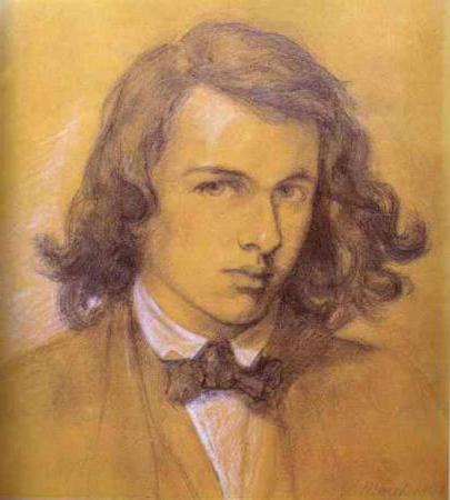 Dante Gabriel Rossetti: biography and works