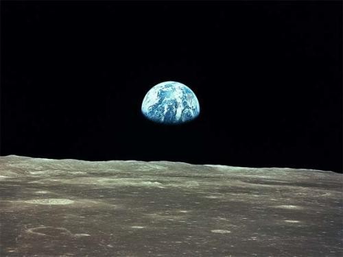 убывающая луна это