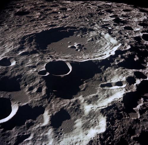 обратная сторона луны это