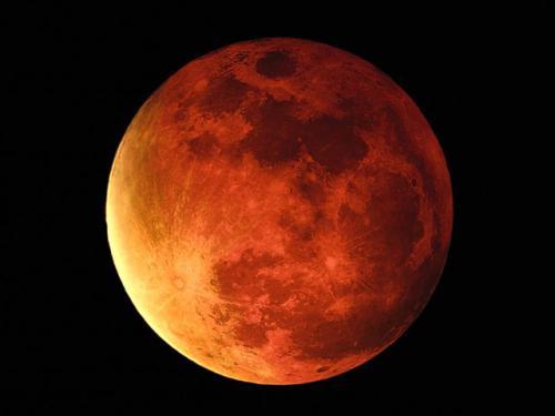 луна это звезда