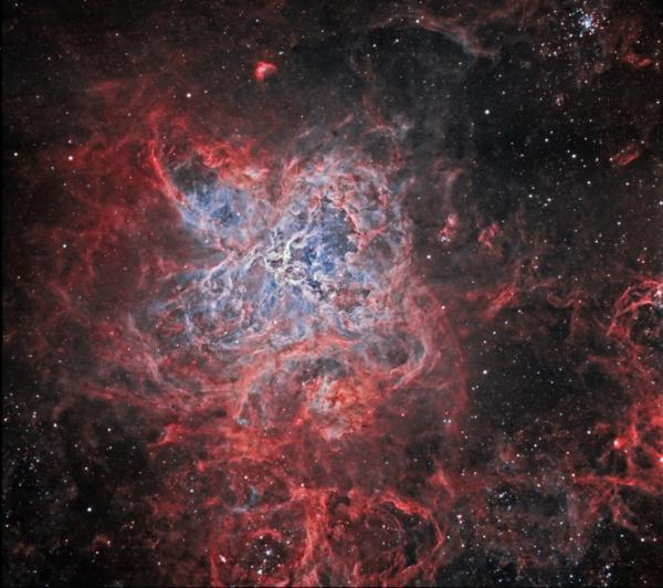 виды галактик во вселенной