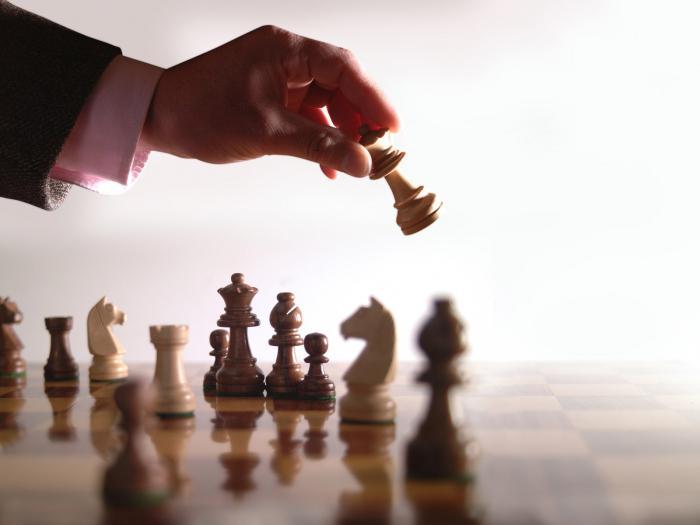Эндшпиль - это… Описание и классификация концовок шахматных партий