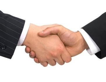 деловые и личные отношения знакомство