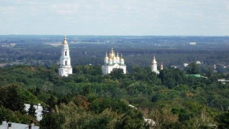 полтавская епархия упц кп