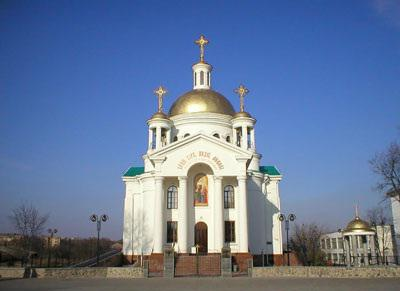 полтавская епархия упц мп