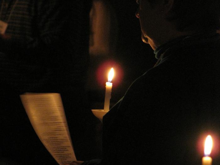 благодарственные молитвы по причащении