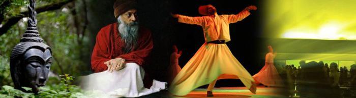 Динамические медитации Ошо. Техники медитации