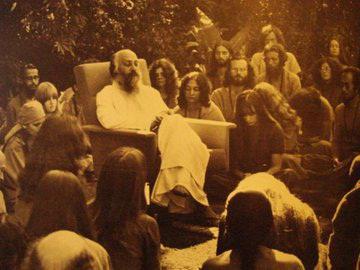 Динамические медитации Ошо