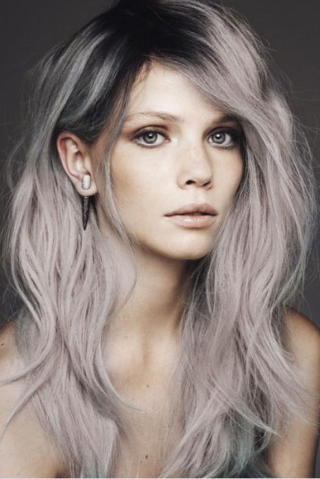 Igora палитра для седых волос