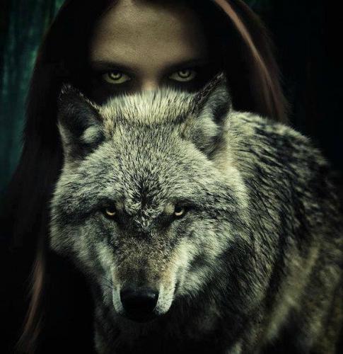 тотем волк у древних славян