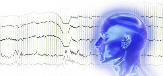 основы электроэнцефалографии