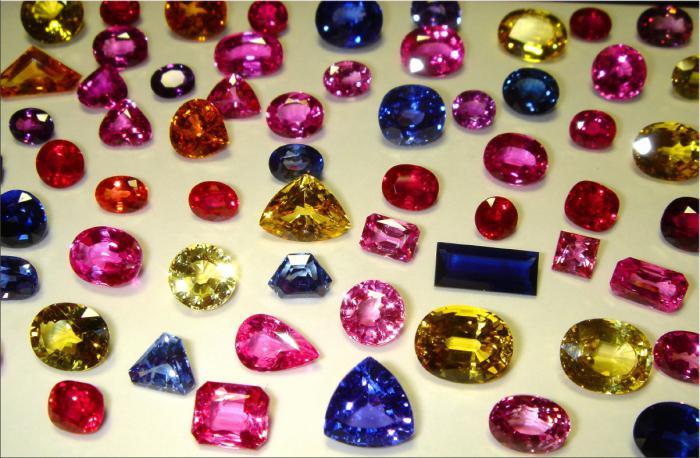 Что такое камни