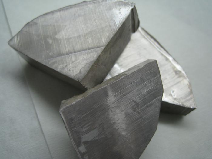схема образования металлической связи