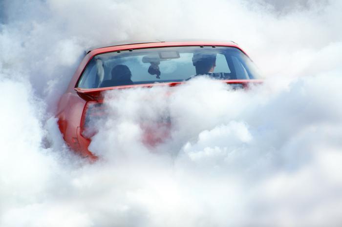 Углекислый газ нахождение в природе