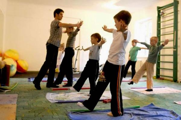 2 группа здоровья по физкультуре