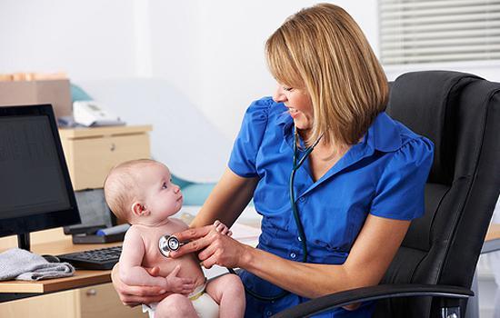 2 группа здоровья у новорожденных