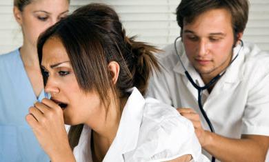 Симптомы туберкулеза на ранней 18