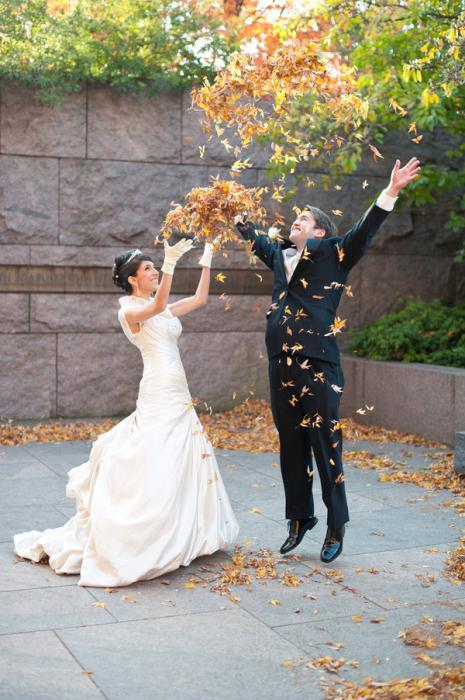 Плохие приметы на свадьбе с м