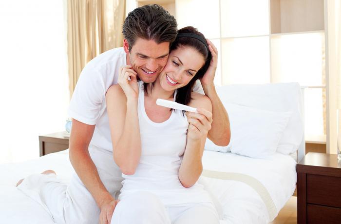 как вести себя в первые недели беременности
