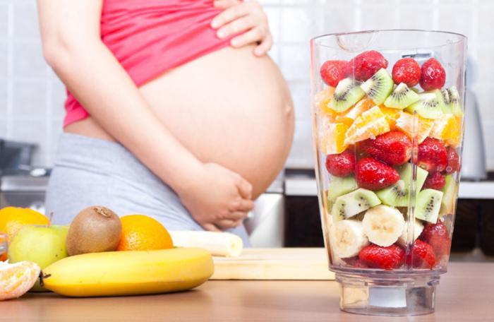 первые признаки беременности 1 неделя