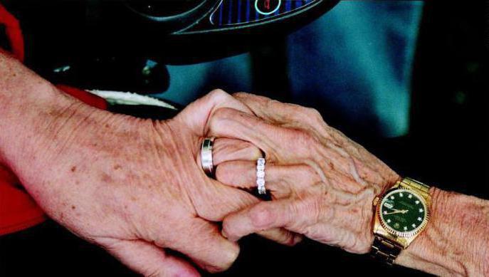 40 лет жизни какая свадьба