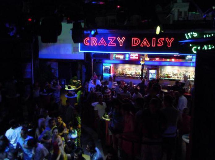Крейзи дейзи москва клуб девушки танцуют ночном клубе