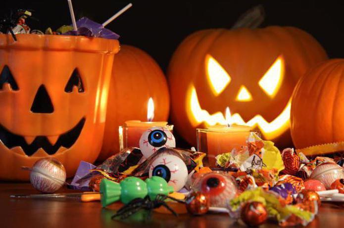 зачем в россии отмечают хэллоуин