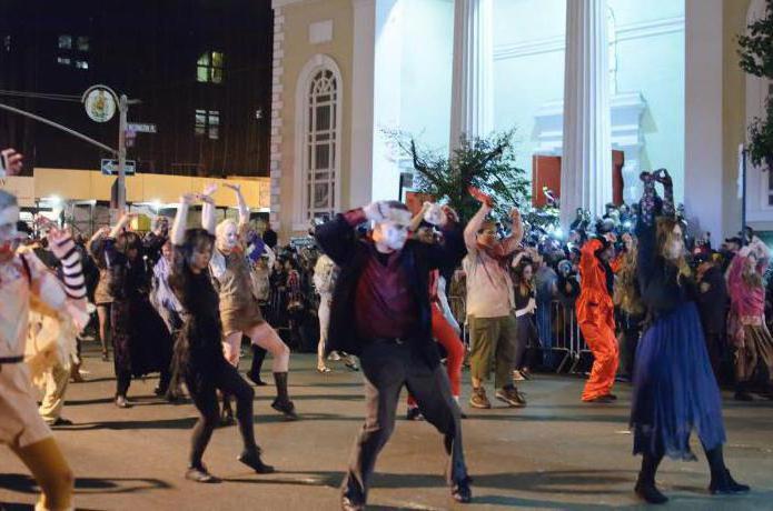 почему хэллоуин не отмечают в россии
