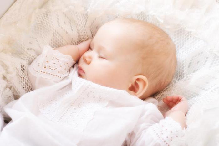 Ребенок потеет неврология