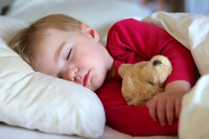 почему ребенок потеет во время сна 1 год