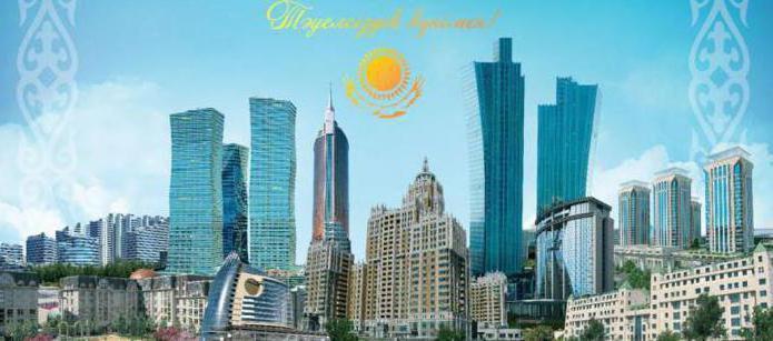 день независимости казахстан