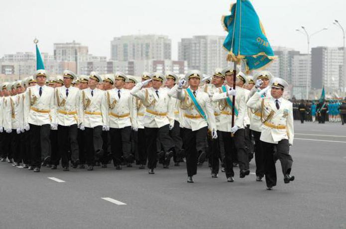праздник день независимости казахстана когда отмечают