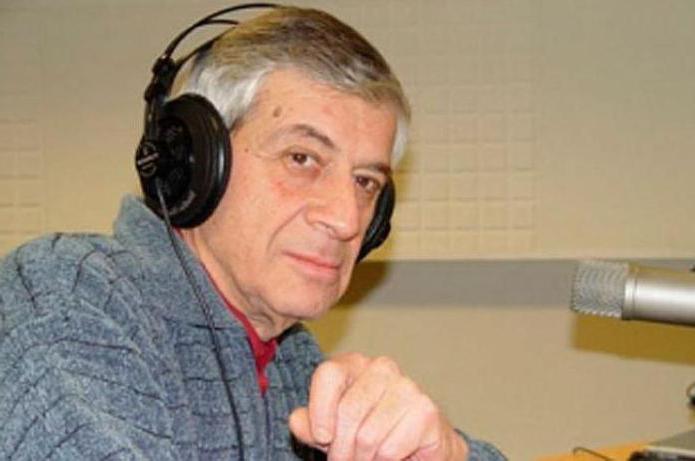 виктор татарский биография
