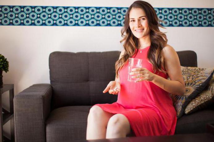 36 неделя беременности: тянет низ живота и болит