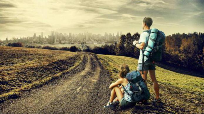 как начать путешествовать по миру без денег
