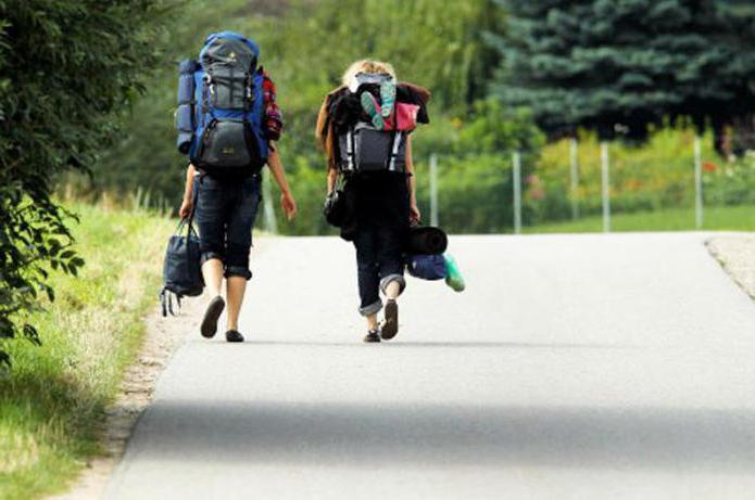 как начать путешествовать без денег