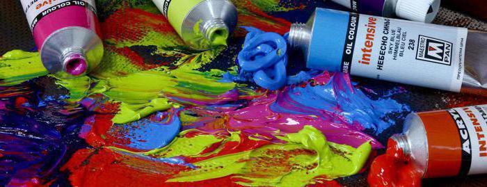Как делать масляные краски в домашних условиях 27