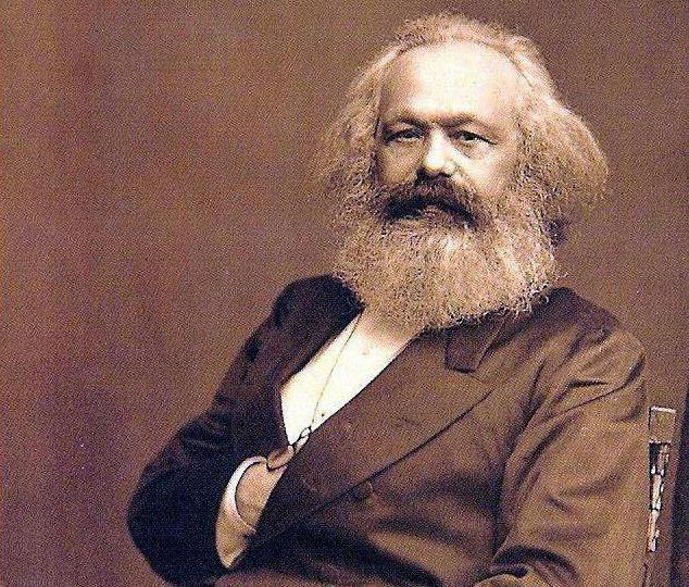 marx theses on feuerbach explained