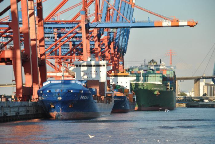северные порты россии