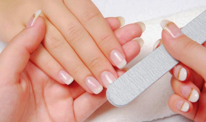 как отрастить ногти за 1 день на 2 см в домашних условиях