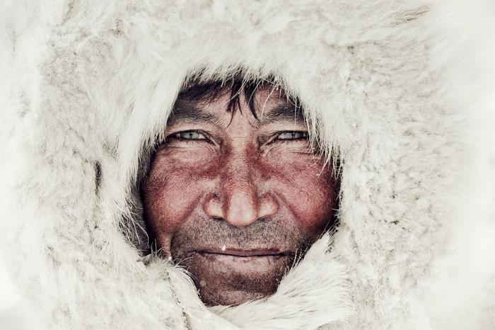 коренные малочисленные народы севера
