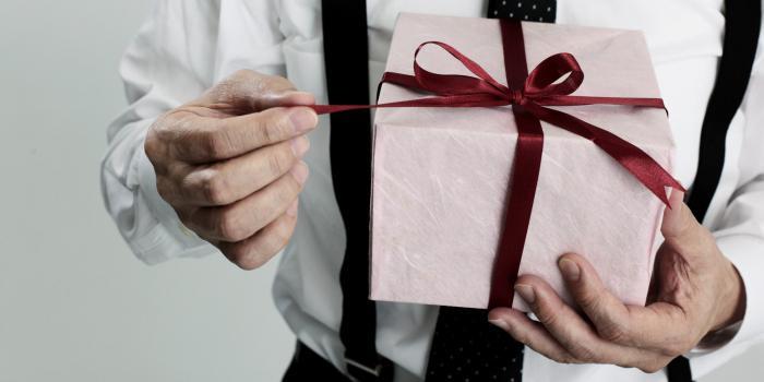 лучшие подарки на день рождения мужчине