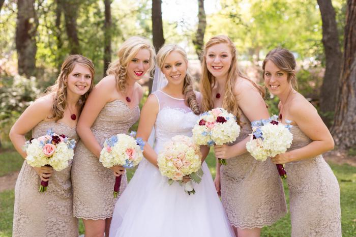 Трогательные слова подруге на свадьбу до слез