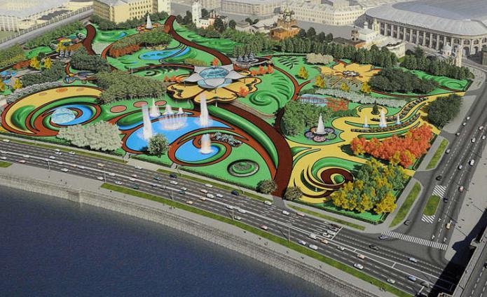 парк зарядье <u>остров мечты 2018: Диснейленд в Москве, строительство детского парка развлечений</u> в москве