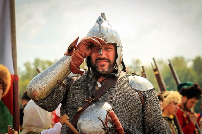 битва при молодях в 1572 году